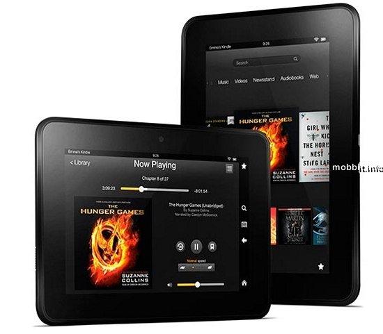 6-дюймовый планшет за 50 долларов от Amazon