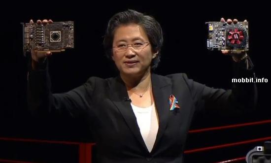 AMD RX 470 и RX 460