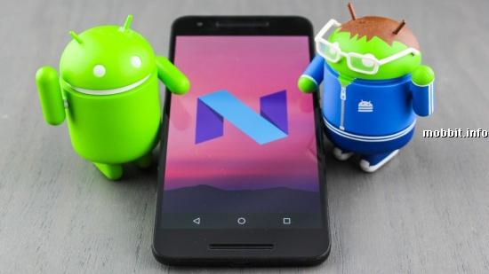 Nexus 6 и Nexus 9 LTE