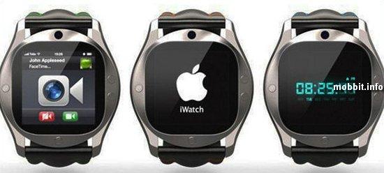 Apple выпустит «умные часы»?