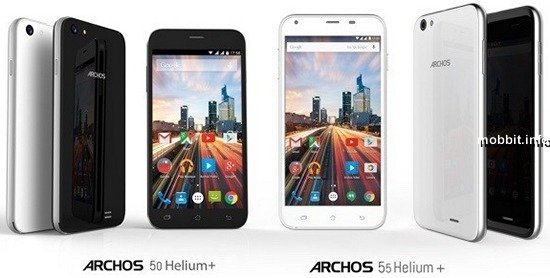 Archos Helium Plus