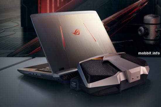 Asus ROG GX800
