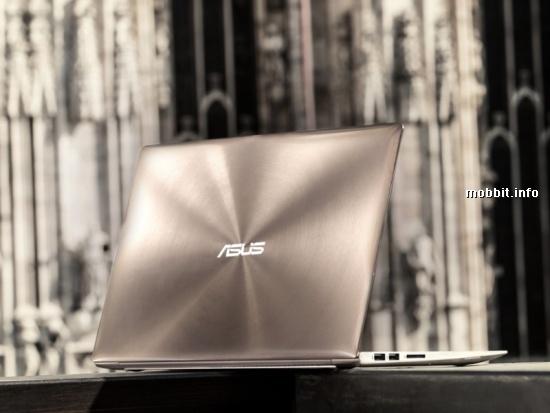 Asus ZenBook 10