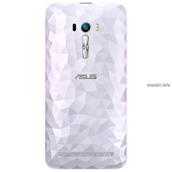 Asus ZenFone Selfie Diamond