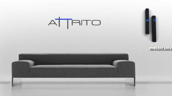 Attrito