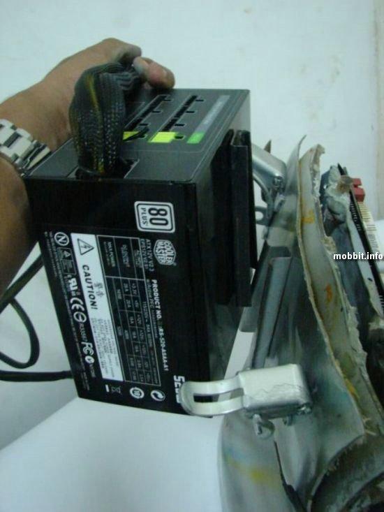 Morphius PC