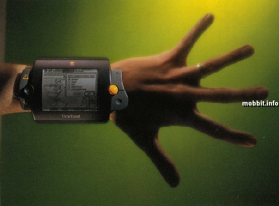 концепты Apple 1991-го года