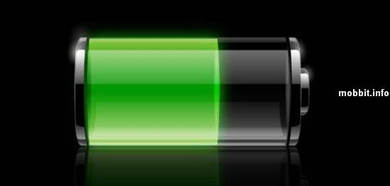 Новые гелевые батареи