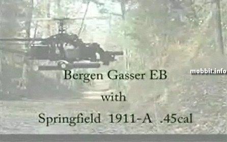 Bergen Gasser EB