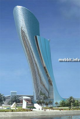 best architect projects of Middle East