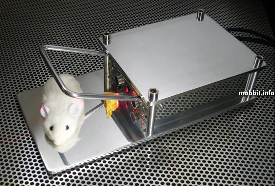 Better Mousetrap
