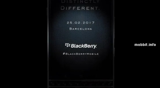 BlackBerry DTEK70 Mercury