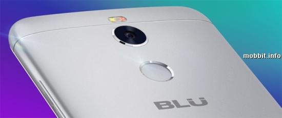BLU R2 и R2 LTE