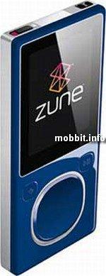 Mio новый Zune
