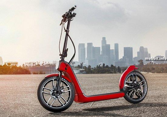 BMW MINI Citysurfer Concept