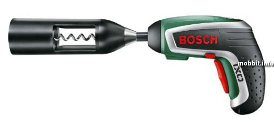 Штопор Bosch