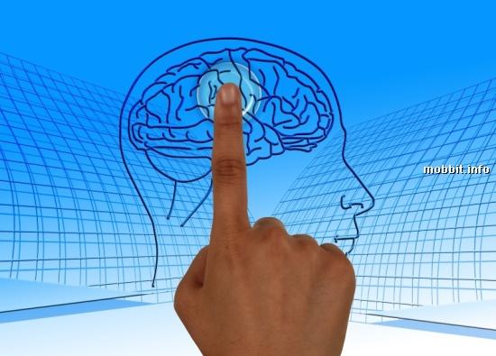 NASA Brain