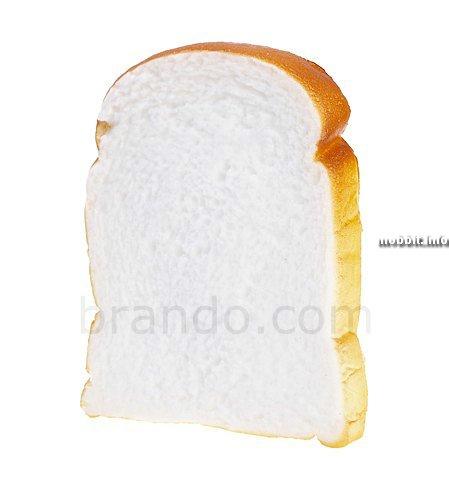 подставка под руку в виде хлеба