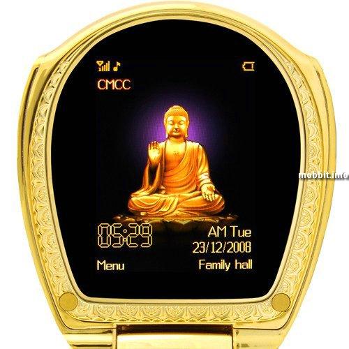 Будда-фон