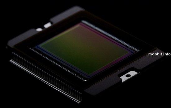 250-мегапиксельная матрица от Canon
