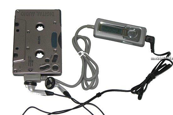 плеер в виде кассеты
