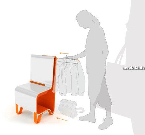 chair-wardrobe