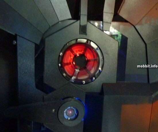 моддинг по мотивам Half-Life 2