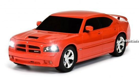 Компьютер Dodge Charger SRT8