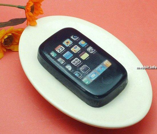 Apple готовит дешевый iPhone с большим экраном?