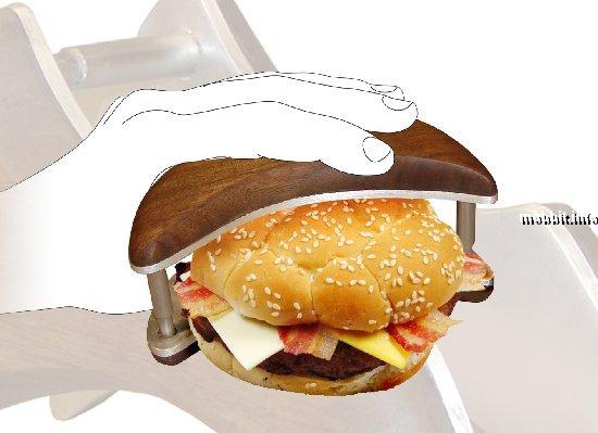 приспособление для гамбургеров