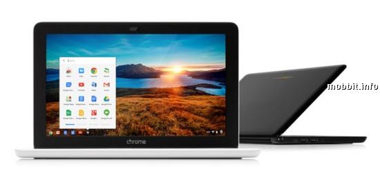 Chrome OS 54