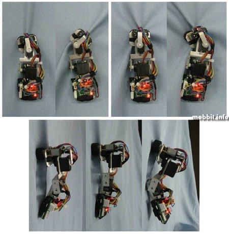 Clothbot