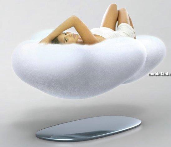 диван-облако