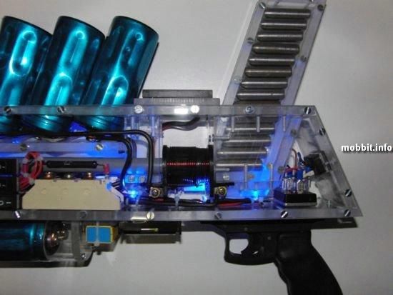 Пушка Гаусса