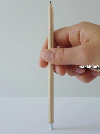 concept pencils