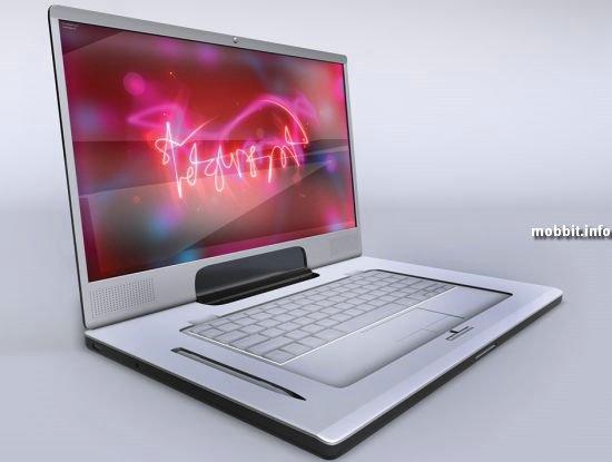 Ноутбук и планшетник в одном