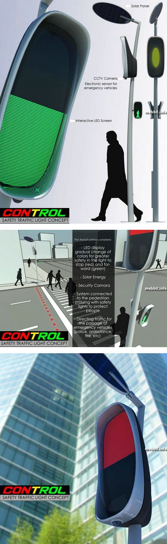 Control Safety
