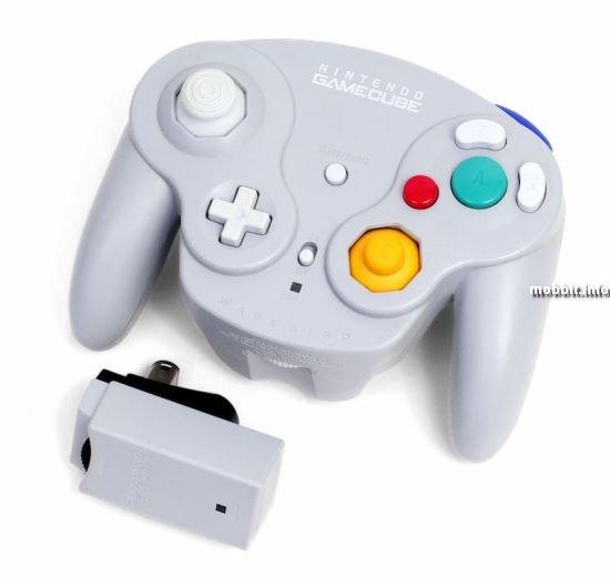 Эволюция игровых контроллеров (23 фото)