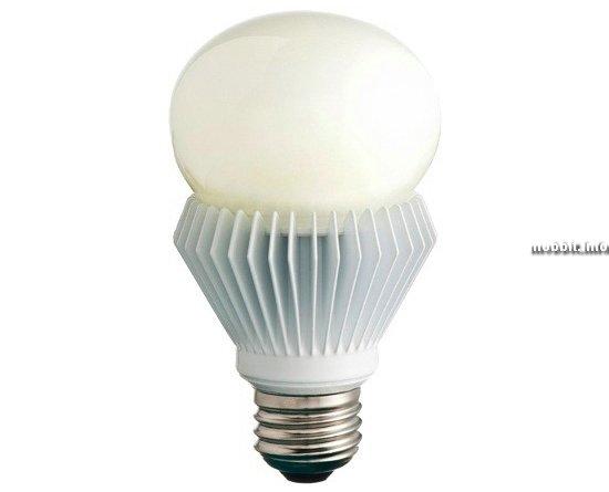 «Лучшая в мире» светодиодная лампочка от Cree