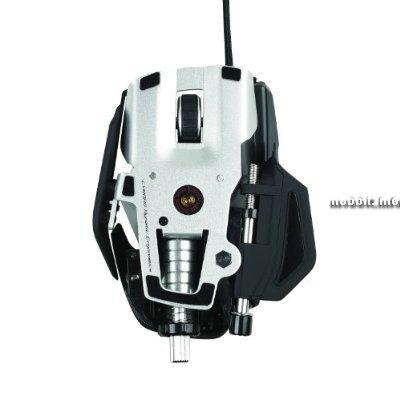 Mad Catz Cyborg R.A.T. 7