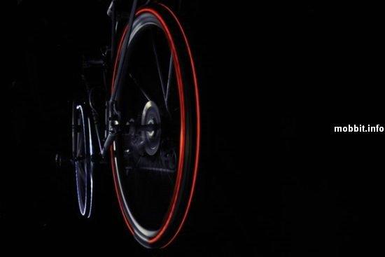 Cyglo Tyre