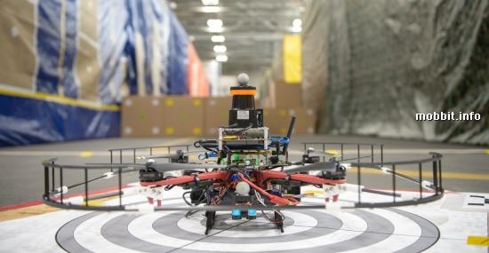 DARPA autopilot