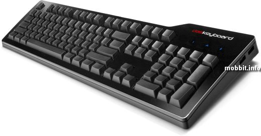 Das Ultimate Keyboard