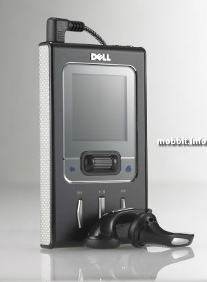 Dell player