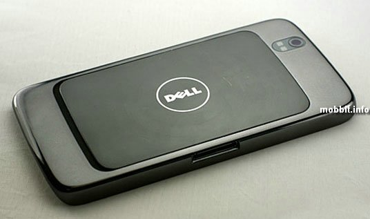 Dell Streak/Mini 5