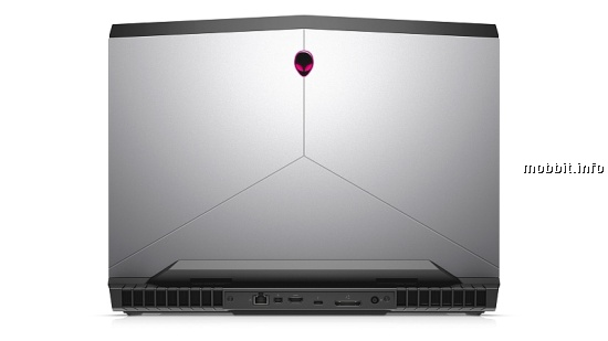 Dell Alienware 2017