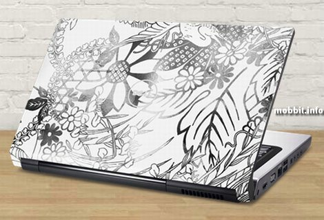 Dell Laptop Art Studio