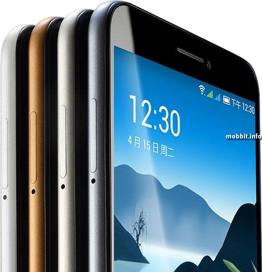 Apple украла у китайского производителя дизайн iPhone 6?