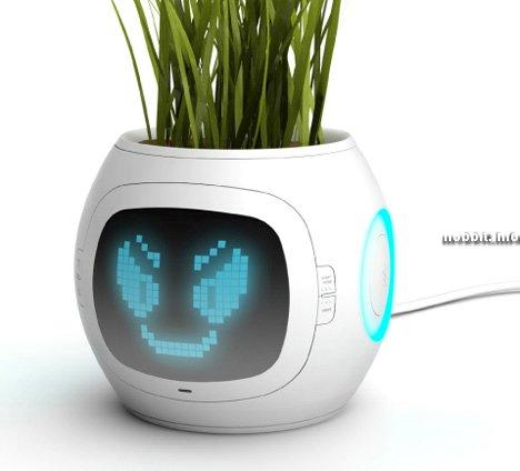 digital pot