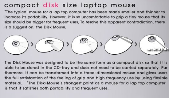 disk+Mouse